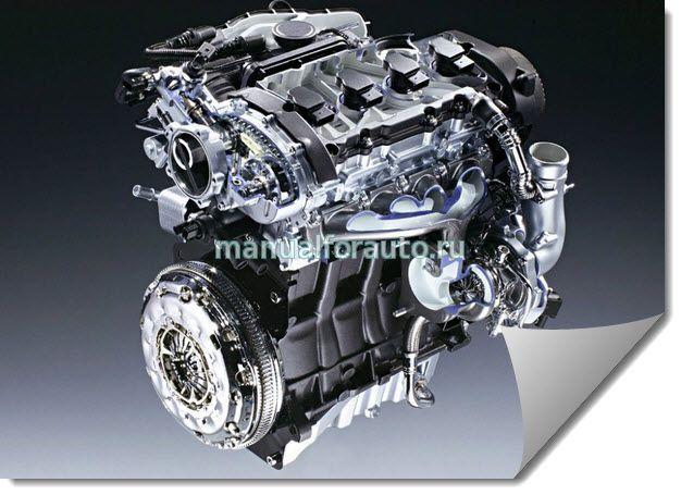 Долголетие двигателя