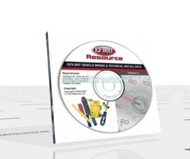 all rh manualforauto ru Chevy Wiring Diagrams Automotive Auto Wiring Diagram Library
