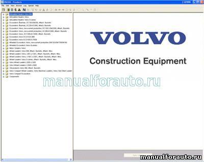 Volvo PROSIS