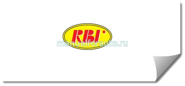 РБИ каталог