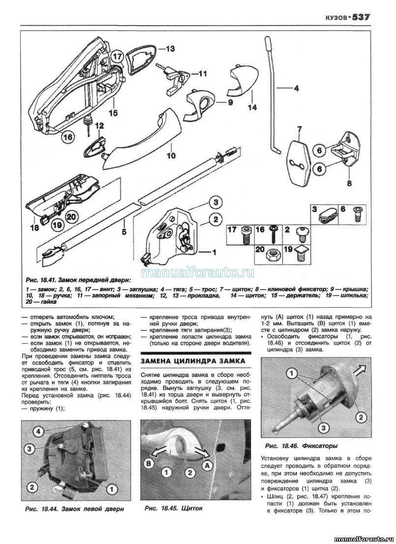 BMW E53 ремонт