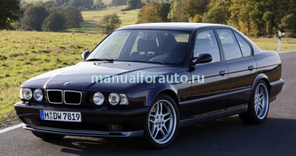 BMW e30 ремонт