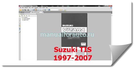 Сузууки ремонт