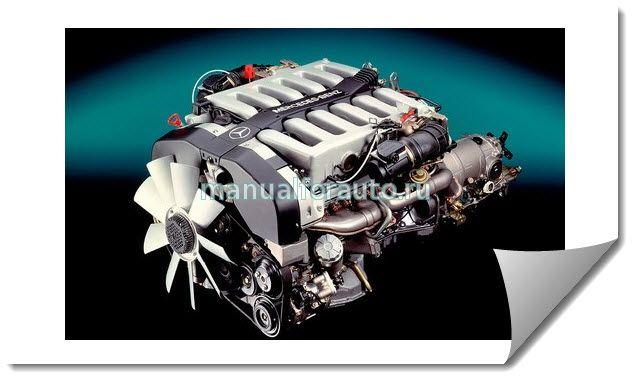 Дизельные двигатели ремонт