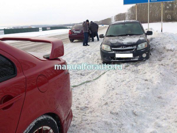 Ужасное состояние дорог Кемерово