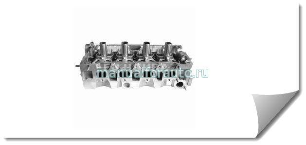ремонт двигателя 2L-T