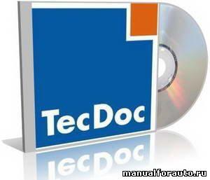 TecDoc, Электронный каталог неоригинальных запчастей и аксессуаров
