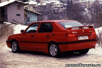 Скачать оригинальное руководство Alfa Romeo 33