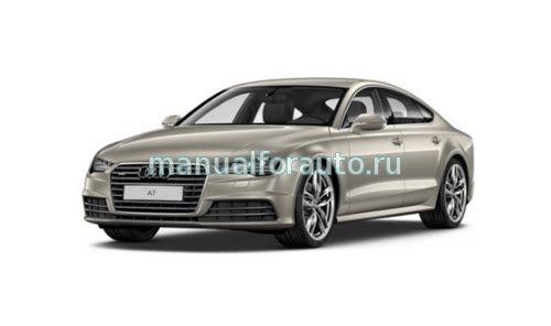 Audi A7 Sportback с пробегом