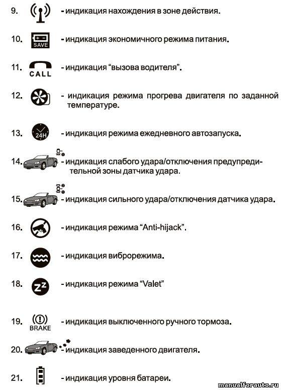 Инструкция Tomahawk 7000