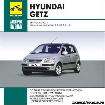 Руководство По Ремонту Hyundai I20