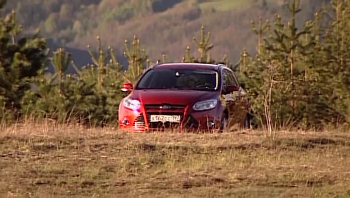 Руководство По Ремонту Ford Focus 3 Скачать