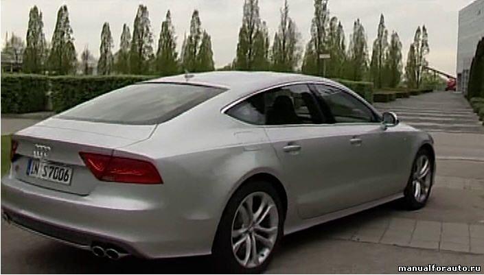 Audi S6 Тест драйв, Ауди с6 Видео, Audi S6, Тест драйв, Ауди с6, Видео