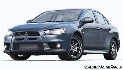 Mitsubishi Lancer Evolution 2011, митсубиси лансер эво