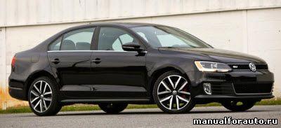 Volkswagen jetta 6 руководство по эксплуатации фольксваген джетта 6