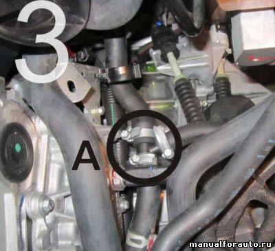 электро предпусковой обогрев двигателя renault duster